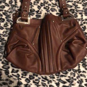 New B MAKOWSKY bag